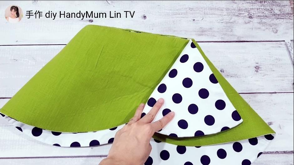 Creative Idea to Sew a Bag10