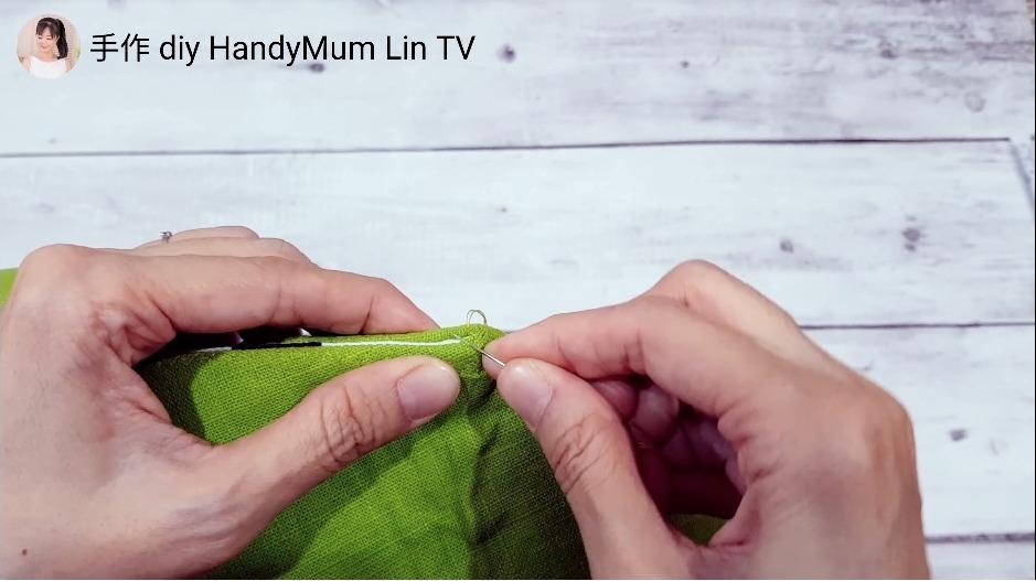 Creative Idea to Sew a Bag11