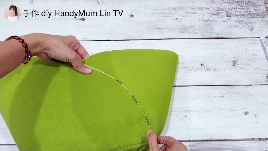 Creative Idea to Sew a Bag13