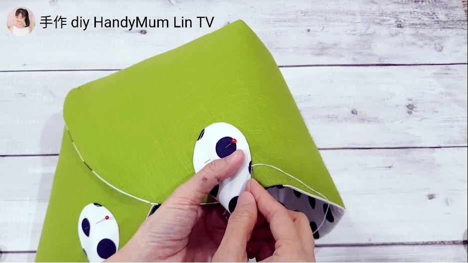 Creative Idea to Sew a Bag14