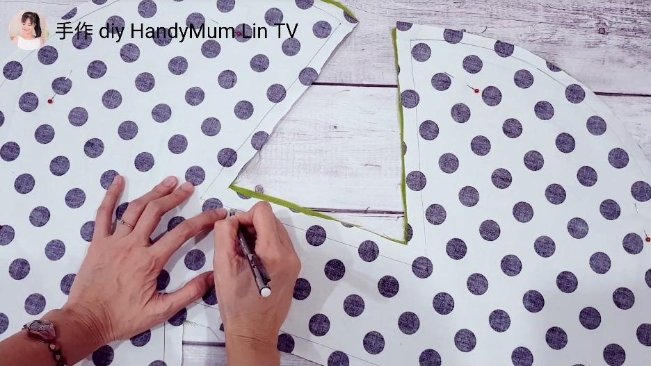 Creative Idea to Sew a Bag