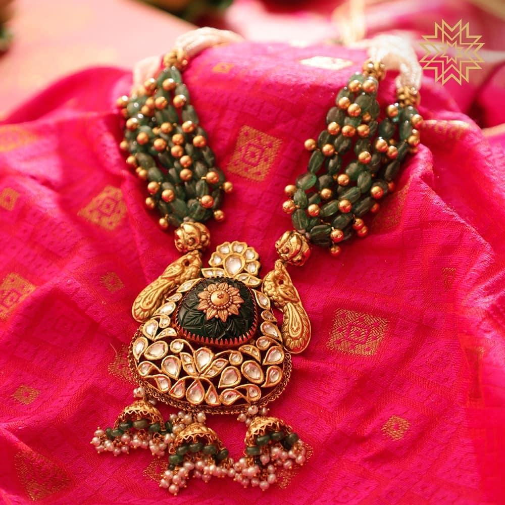Elegant Necklace Design