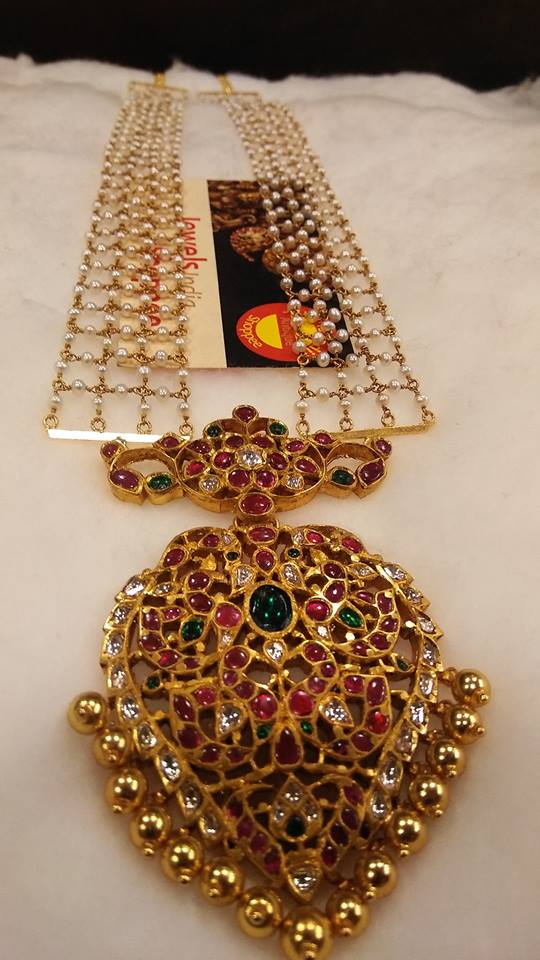 Amazing Design Necklace