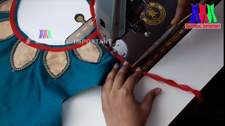 New Model Blouse Designs11