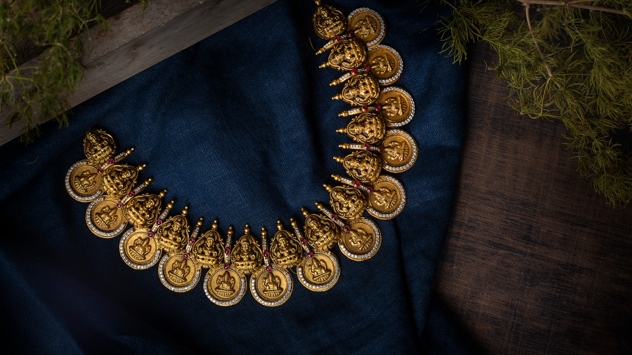 Ultra Gorgeous Diamond Necklace Designs1