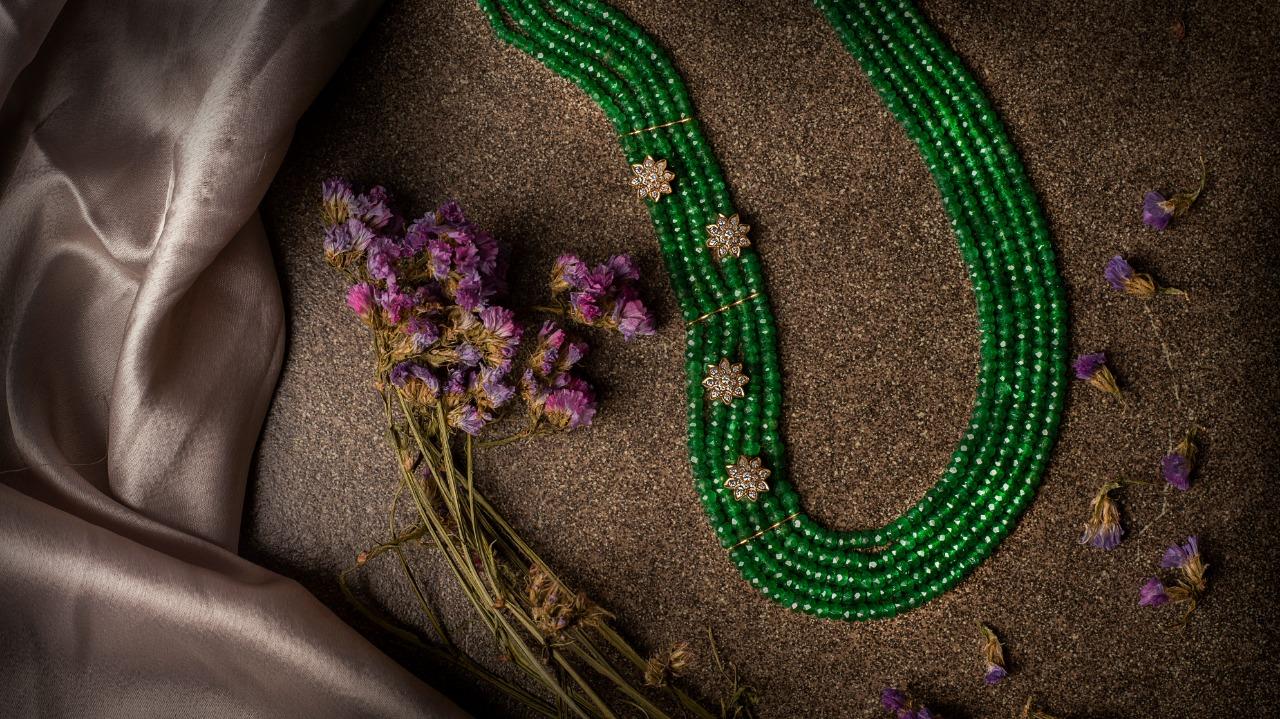 Ultra Gorgeous Diamond Necklace Designs4