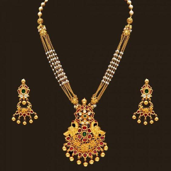 South Sea Pearl Jewellery 11