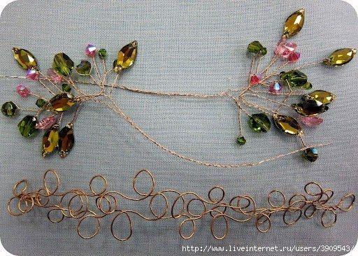Very Cute Spring Bracelet 21