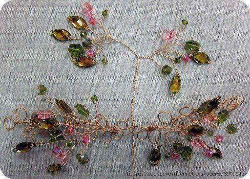 Very Cute Spring Bracelet 23