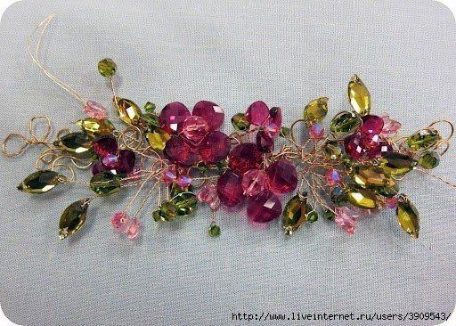 Very Cute Spring Bracelet 25