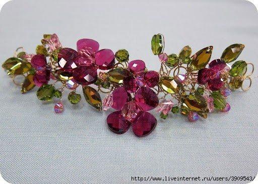 Very Cute Spring Bracelet 28