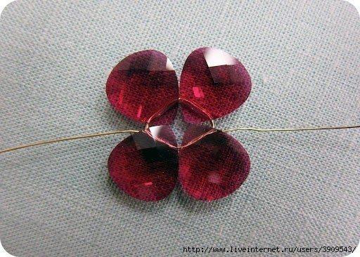 Very Cute Spring Bracelet 5